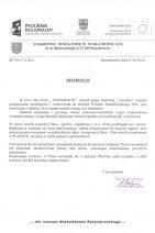 Referencja Powiat Starachowice