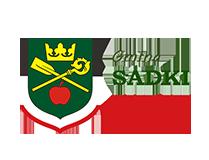 Gmina Sadki