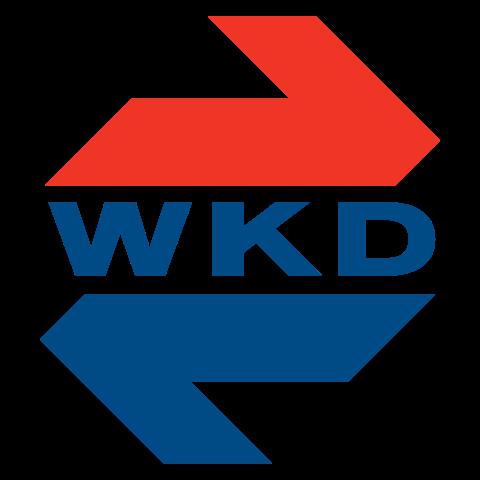 WKD - logo