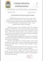 Referencja UM Jarosław