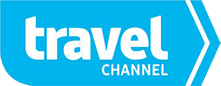 Travel Channel - logo