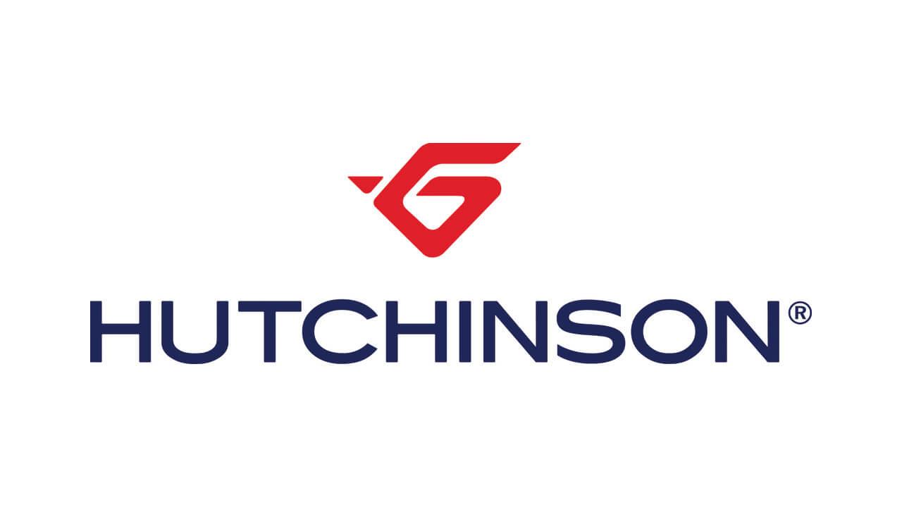 Hutchison - logo